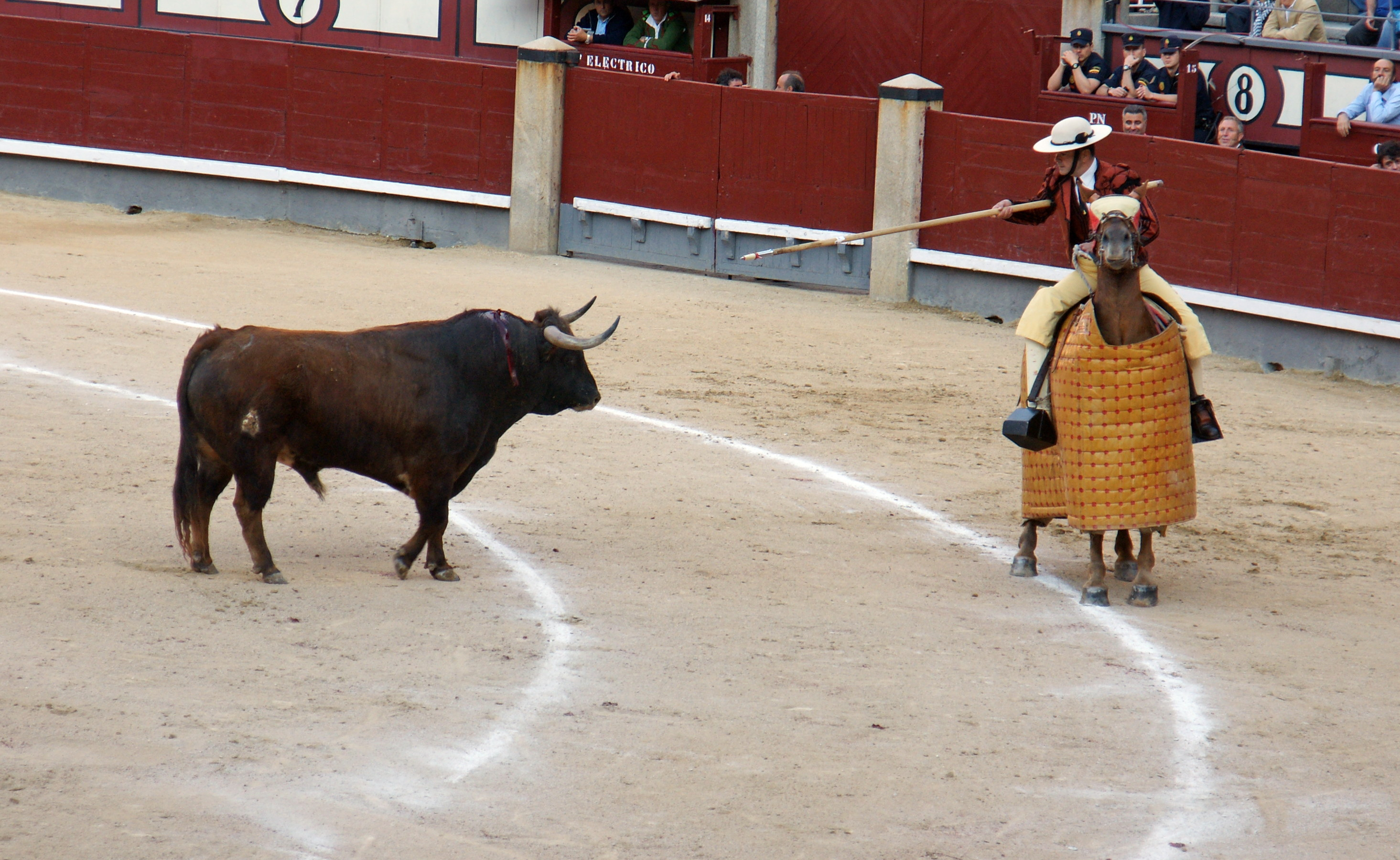 Tauromaquia-Picadores-Gallery12