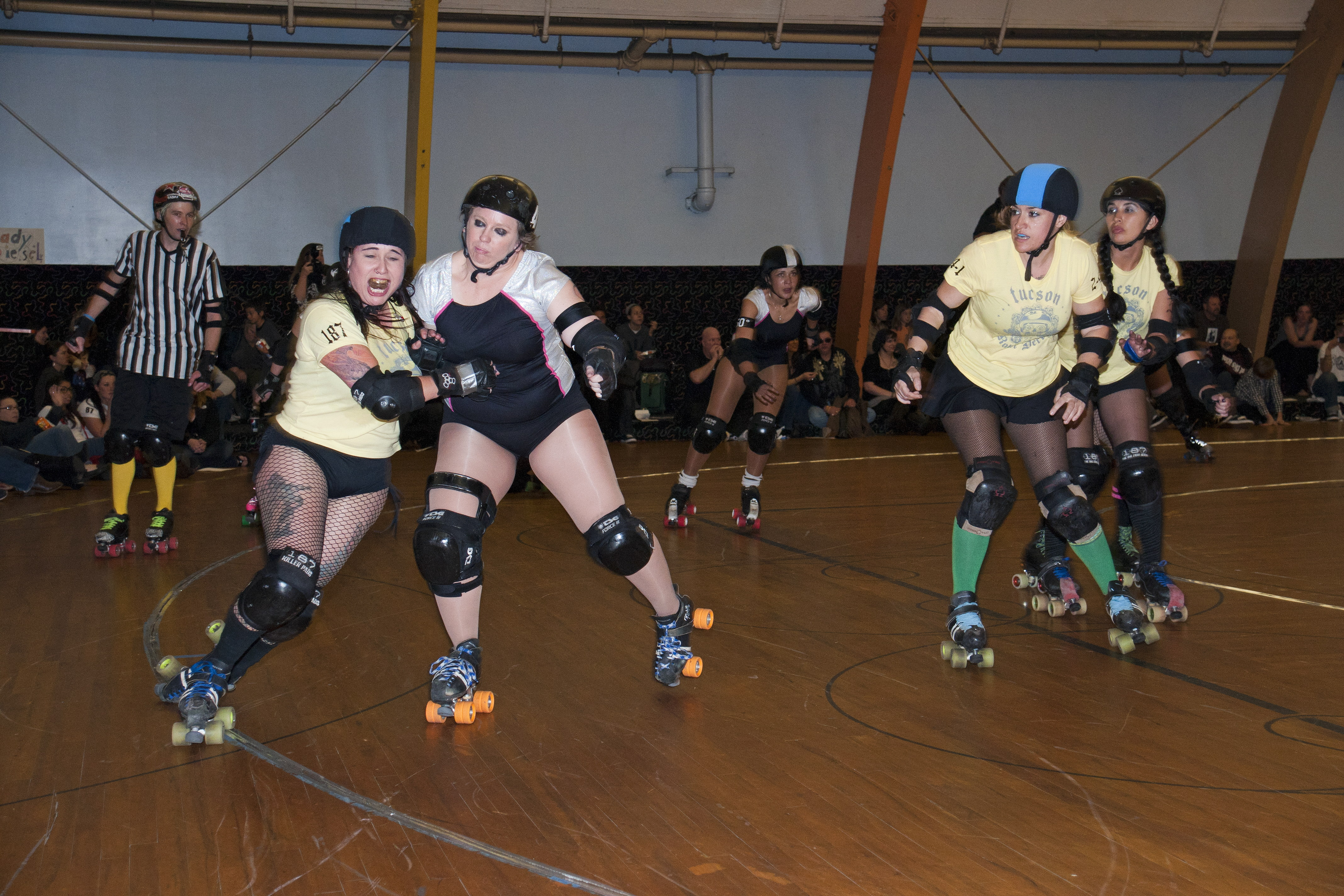 RollerDerby-Expressions05