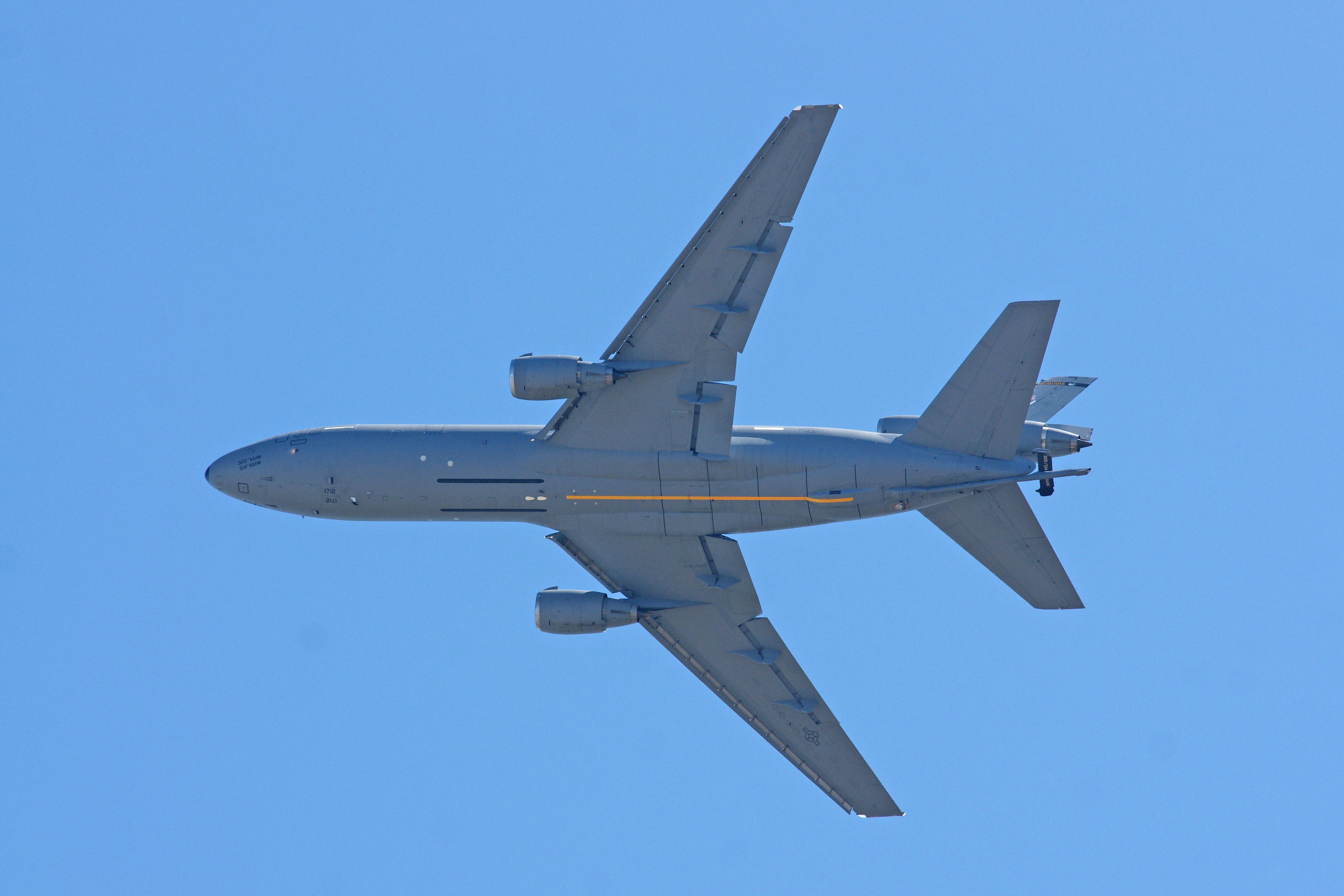 McDonnell Douglas KC-10