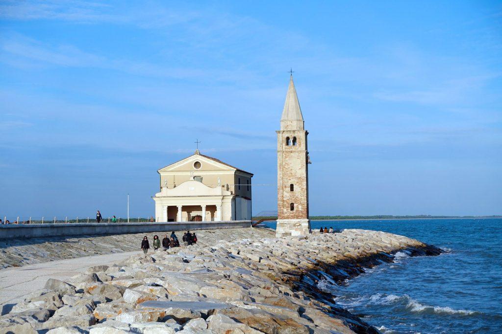 Santuario della Madonna dell'Angelo.