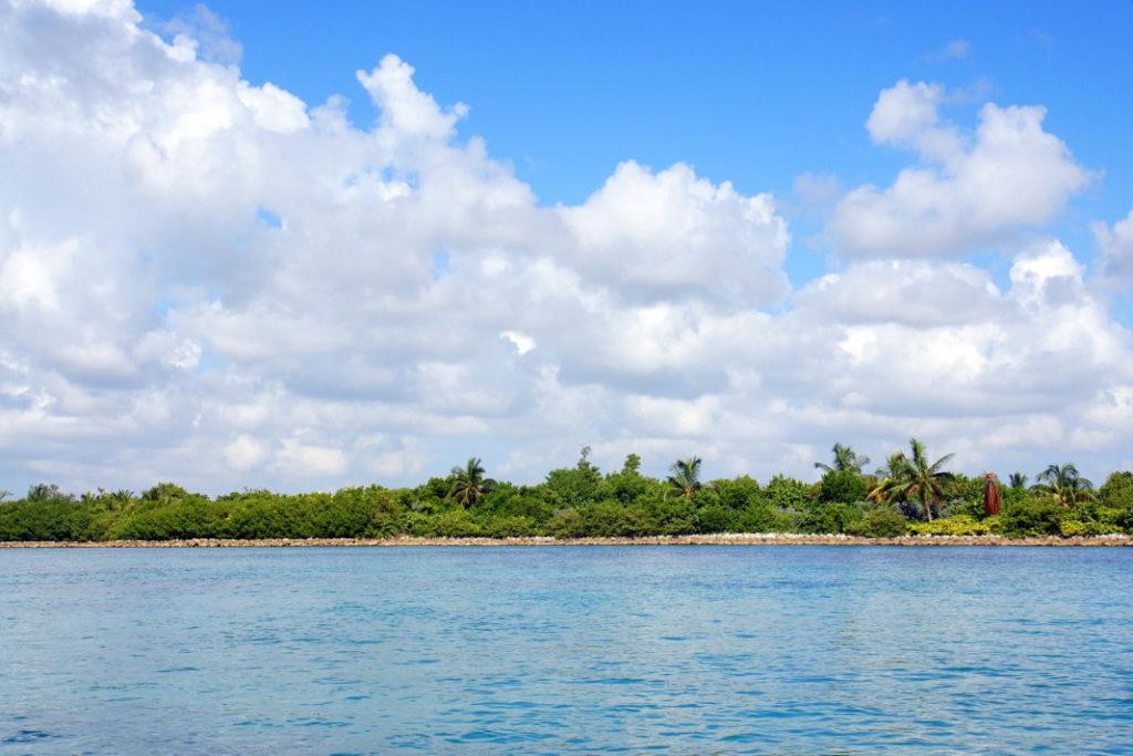 Biscayne Bay.