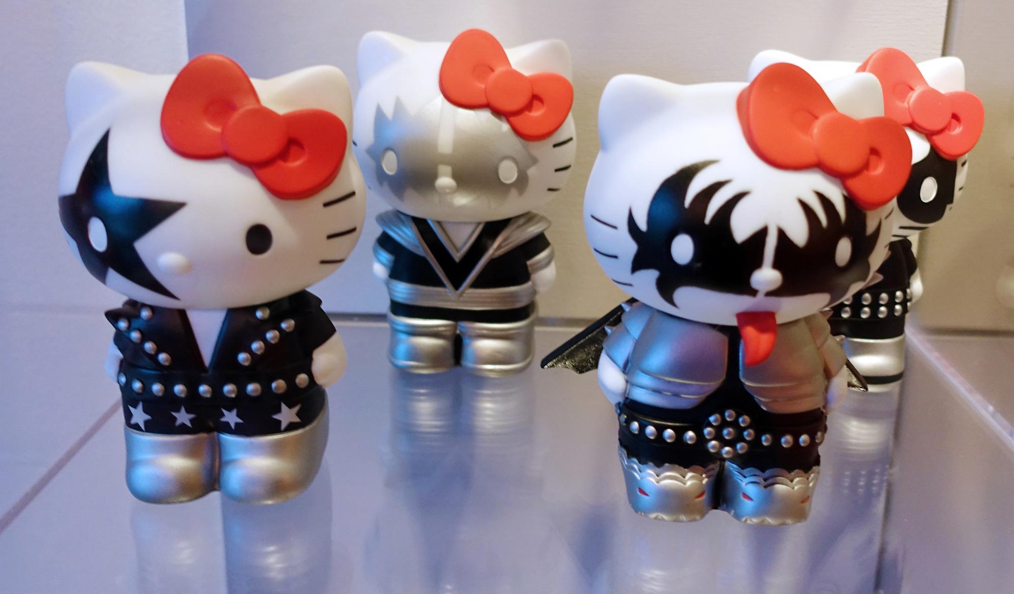 Supercute World of Hello Kitty