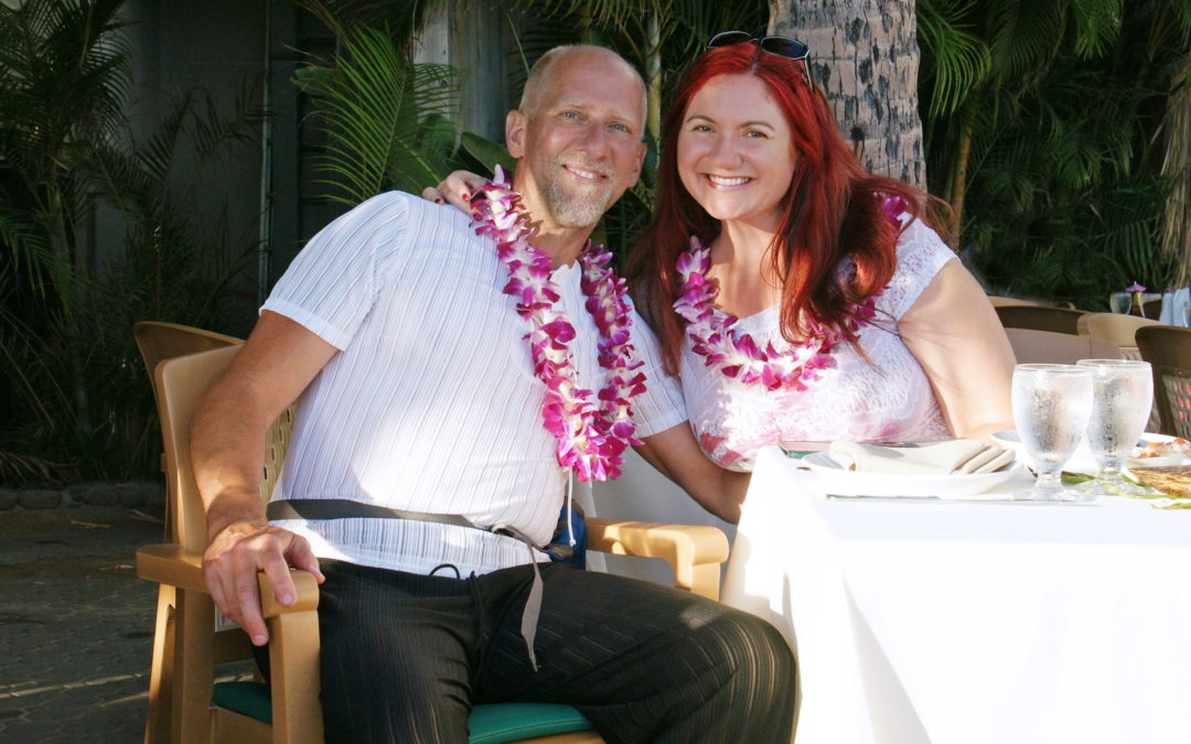 Married in Maui – Part 1