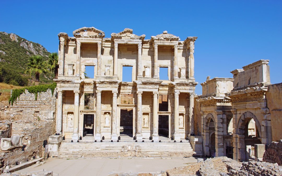 Three Days in Turkey – Part 2 – Ephesus