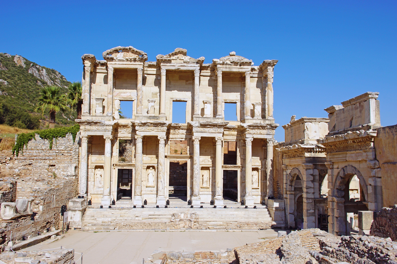 Three Days in Turkey – Part 2 – Ephesus