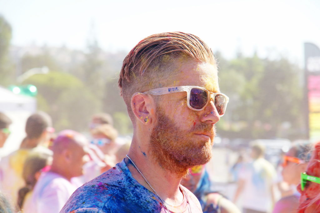 Even hipsters can be rad.