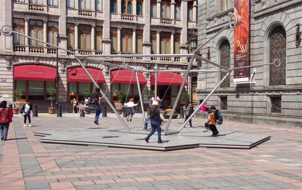 Mexican swingers.