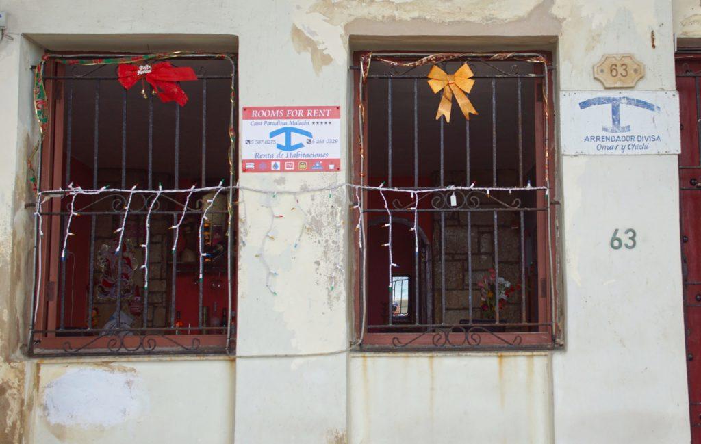 Christmas for Cubans.