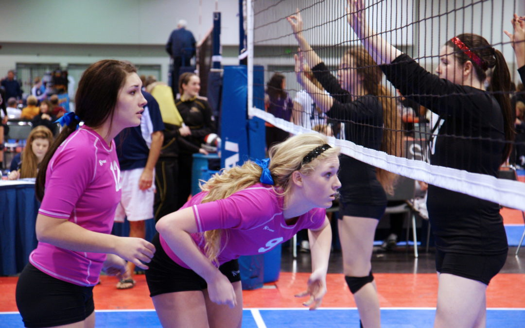 Southern California Volleyball Association